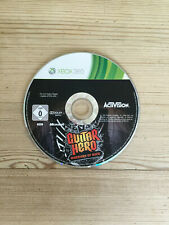 Guitar Hero Warriors of Rock for Xbox 360 *Disc Only*