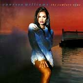 The Comfort Zone by Vanessa Williams (R&B) (CD, Aug-1991, Wing)