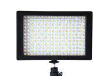216 216C LED Video Light Bi-Color for Nikon D800 D7000 D900 D3100 D5100 D600 D80