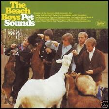 BEACH BOYS - PET SOUNDS ~ D/Remastered CD w/BONUS Track ~ STEREO + MONO *NEW*