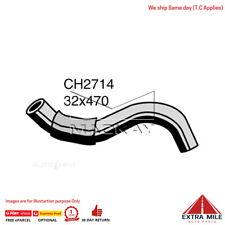 2.2L I4 Petrol Manual Auto Mackay CH2955 Heater Hose for Daewoo Leganza