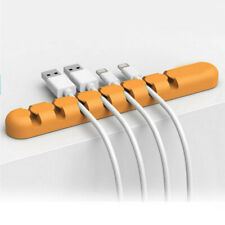 Ugreen Cable Clips Self-Adhesive Desk Cord Management Organizer Wire Holder