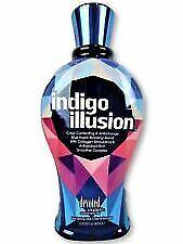 DEVOTED CREATIONS INDIGO ILLUSION DARK TANNING LOTION 12.25 oz