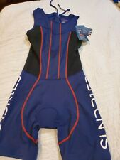 New listing *New, with Tags* Sundried Performance Triathlon Tri Suit  Womens Size - Large