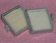 "TWO Ryobi One+ P712 P713 P714K Air Filters for ""Tuff Sucker"" Vac NEW! FREE SHIP!"