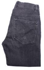 Jeans da uomo neri regolare GANT