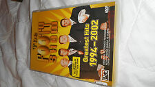 THE FOOTY SHOW GREATEST HITS 1994 TO 2002 DVD SET