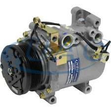 Universal Air Conditioner (UAC) CO 10596AC A/C Compressor 5 Groove New