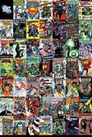 DC Comics : Montage - Maxi Poster 61cm x 91.5cm new and sealed