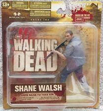 McFarlane Toys The Walking Dead TV Series 2 - Shane Walsh Action Figure