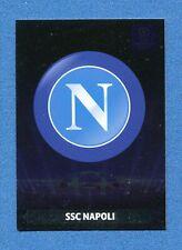 CHAMPIONS 2013-2014 -Adrenalyn Panini- Card BADGE - NAPOLI