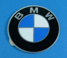 NEW orig. BMW Emblems 58mm E46 M5 M3 E60 E39 E36 Z4 RIM EMBLEM NEW
