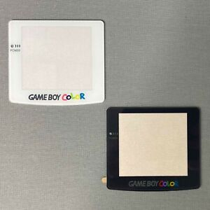 Gameboy Color Q5 IPS Glass Lens Replacement for FunnyPlaying & OSD Game Boy GBC
