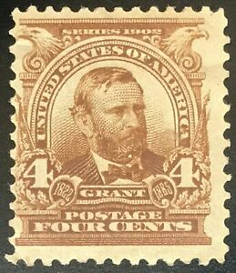 303 Mint, OG, H  SCV $55