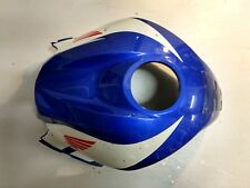 HONDA CBR600RR PC40 07 08 CARENA SERBATOIO TANK FAIRING BLUE WHITE