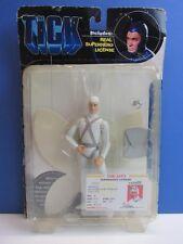 Cardar el TIC Arthur Figura de Acción n 2 Juguetes 2001 superhéroe sin abrir 93o