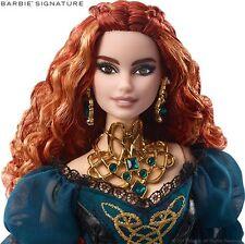 2017 Global Glamour SORCHA Barbie #5   DYX75 GOLD LABEL ( 10,000 MADE WORLDWIDE)