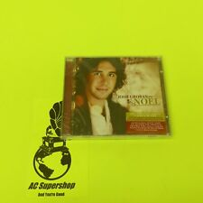 Josh Groban Noel - CD Compact Disc