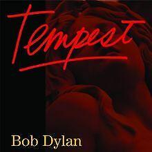 Tempest (Deluxe Edition) von Dylan,Bob | CD | Zustand gut