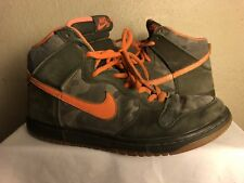 Nike Sb Brian Anderson Dunk High Size 11
