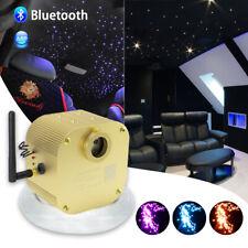 16w RGBW Twinkle LED Fiber Optic Star Ceiling Lights Kit Mixed Dia.310pcs*(3+2M)