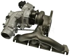 Turbocharger Standard TBC538