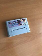Macross Scrambled Valkyrie (Super Famicom) SFC Nintendo SNES Cart Only Japan