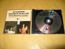 Sparrow The Lords Supper / Be Exalted John Michael Talbot cd 1988 Ex/Nr Mint
