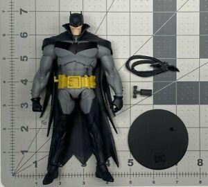 "1/10 or 7"" scale McFarlane DC Multiverse Batman White Knight"