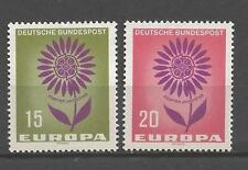 EUROPA 1964 Allemagne - Germany neuf ** 1er choix