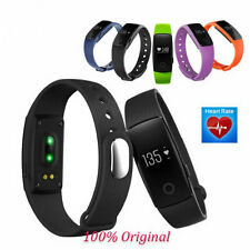 Bluetooth Smart Fitness Tracker Bracelet ID107 Watch for IOS Android Samsung HTC