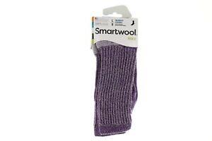 Smartwool Women's Hiking Crew Socks - Light Wool Grape sz L 172580