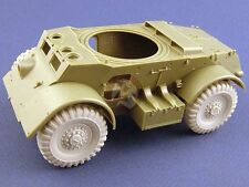 Panzer Art 1/35 Road Wheels for T17E1 Staghound Armored Car WWII RE35-006