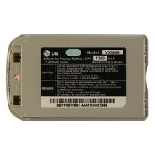 LG Replacement Lithium Ion Battery 1300mAh for LG VX9800 - Silver