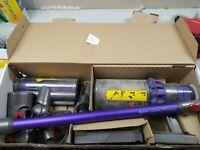 Dyson V10 animal Cordless Vacuum Cleaner READ- PARTS REPAIR-NONWORKING- 122