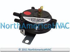 "Honeywell Lennox Furnace Air Pressure Switch 9370DO-BS-0026 -0.80"" WC"