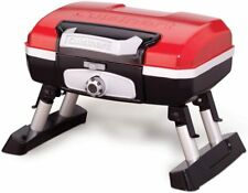 Cuisinart CGG-180T Portable LP Gas Grill Automatic Igniter Foldable