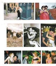 "KYLIE MINOGUE phone box magazine PHOTO / mini Poster 9x7"""