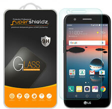 Supershieldz Tempered Glass Screen Protector Saver For LG Harmony