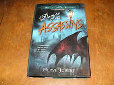DANCE OF THE ASSASSINS by HERVE JUBERT HB Devil's Dances Trilogy Volume 1
