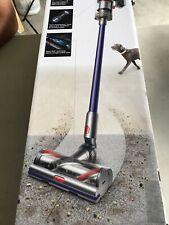 Dyson V11 Torque Drive Stick Vacuum Cleaner - Blue (Nickel/Blue)