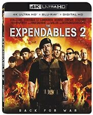 The Expendables 2 [New 4K UHD Blu-ray] With Blu-Ray, 4K Mastering, Ac-3/Dolby