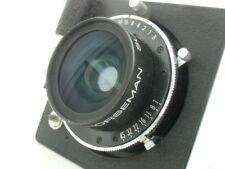 Horseman Super ER  65mm /f 7.0 lens, Seiko shutter , lensboard (B.N / 110406)