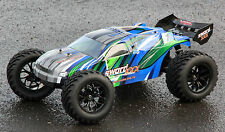 XTC RC électrique Monster Truck Truggy Brushless 60km/h RTR 4x4 1:10 lipo + chargeur