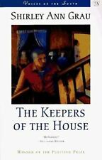 The Keepers of the House (Voices of the South) Grau, Shirley Ann Paperback