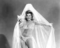 ACTRESS NANCY KOVACK PIN UP - 8X10 PUBLICITY PHOTO (AZ819)