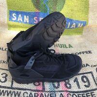 NIKE Air Revaderchi ACG Trail Hiking Shoes Triple Black AR0479-002 Men Size 7