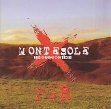 5374643 2082903 Audio Cd Pgr - Montesole 29 Giugno 2001