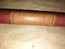 Zip Pole Fishing Rod Plas-steel Products Inc 14 Ft