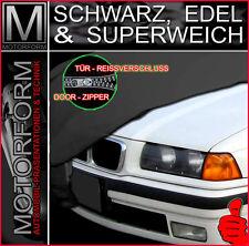 BMW 3er Reihe E36 Schutzhülle Ganzgarage Auto Car Cover Spiegeltaschen weich TOP